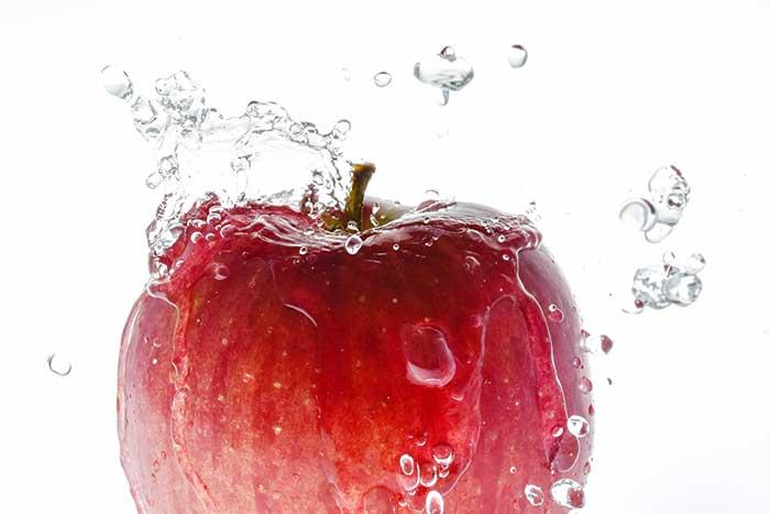 リンゴは医者いらず!?