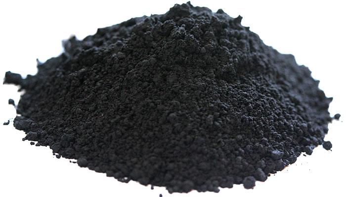 炭(チャコール)の効能と健康の関係性